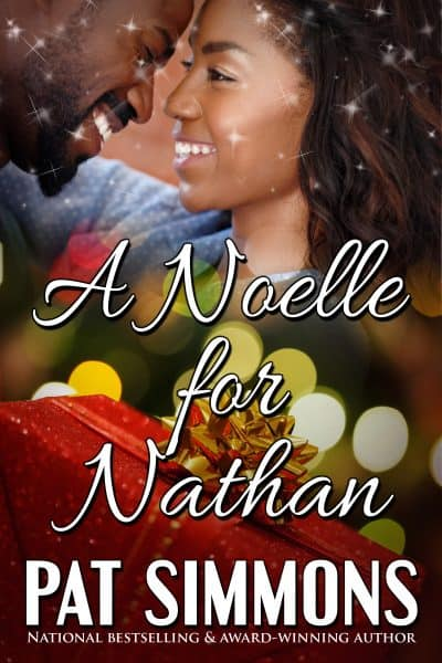 Cover for A Noelle for Nathan