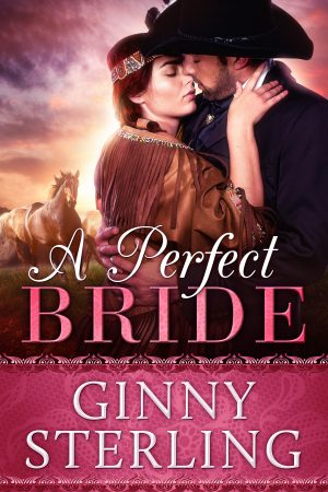 Cover for A Perfect Bride