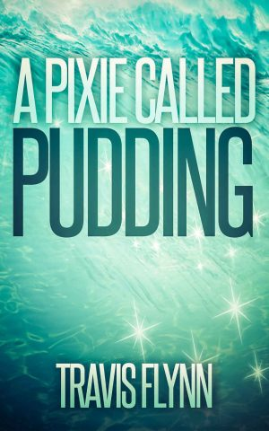 Cover for A Pixie Called Pudding