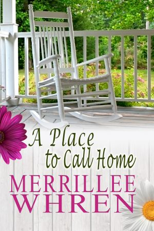 Cover for A Place to Call Home