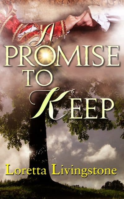 Cover for A Promise to Keep