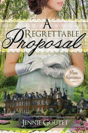 Cover for SAMPLE : A Regrettable Proposal