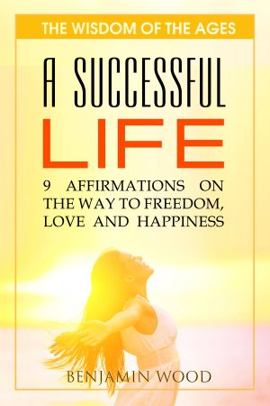 Cover for A Successful Life