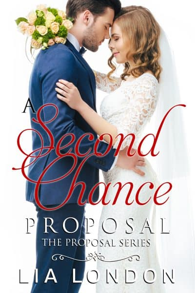 Cover for A Second-Chance Proposal