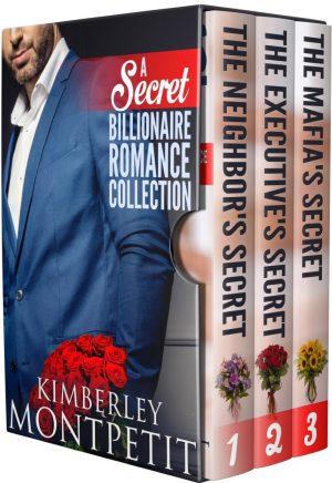 Cover for A Secret Billionaire Romance Collection