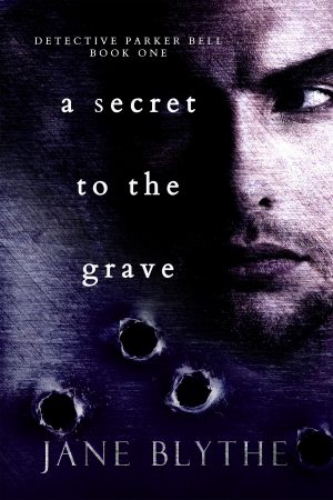 Cover for A Secret to the Grave