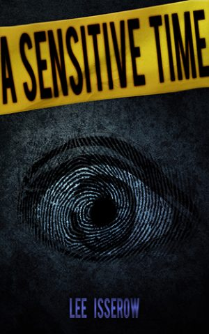 Cover for A Sensitive Time