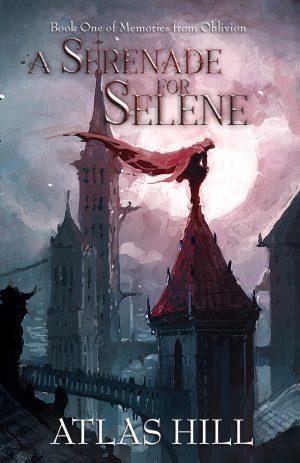 Cover for A Serenade for Selene