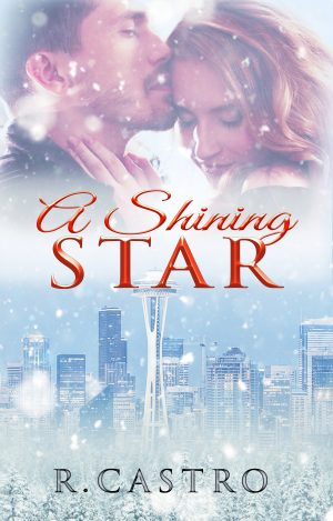 Cover for A Shining Star
