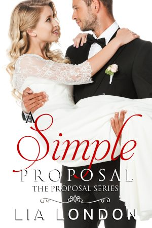 Cover for A Simple Proposal