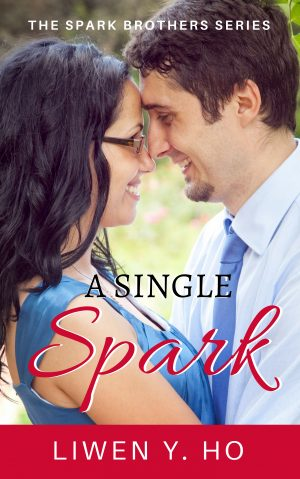 Cover for A Single Spark