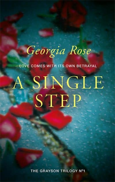 Cover for A Single Step