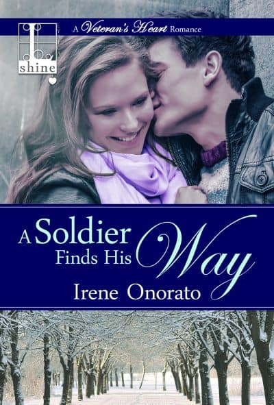 Cover for A Soldier Finds His Way