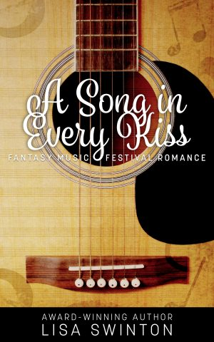 Cover for A Song in Every Kiss