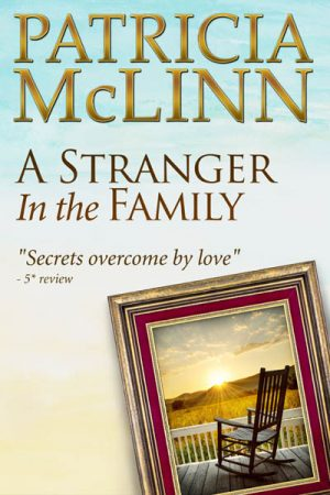 Cover for A Stranger in the Family