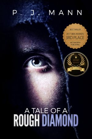 Cover for A Tale of a Rough Diamond