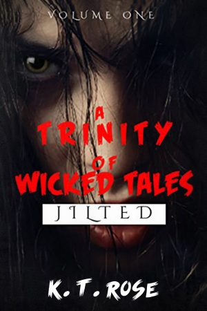 Cover for A Trinity of Wicked Tales