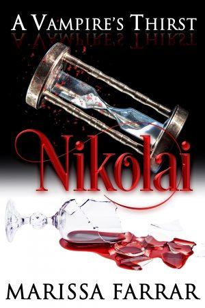 Cover for Nikolai
