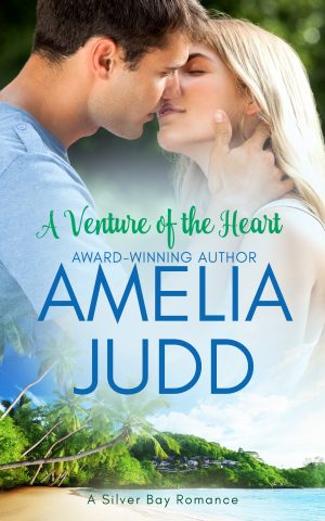 Cover for A Venture of the Heart