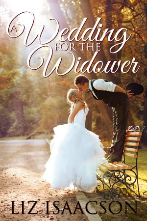 Cover for A Wedding for the Widower