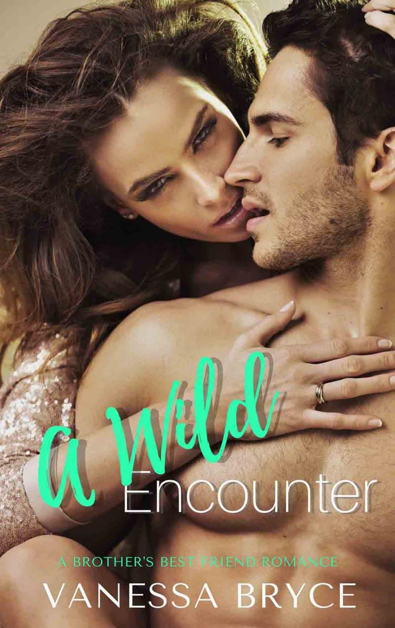 Cover for A Wild Encounter