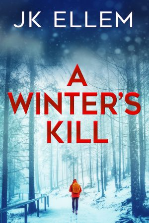 Cover for A Winter's Kill