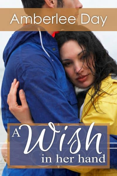 Cover for A Wish in Her Hand