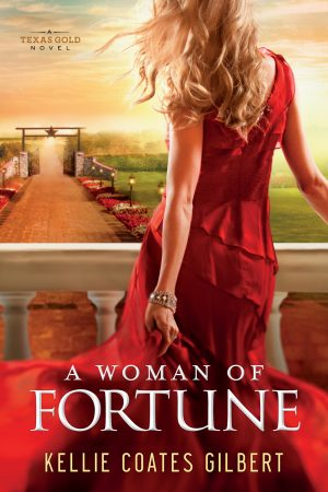 Cover for A Woman of Fortune