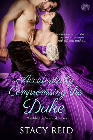 Cover for Accidentally Compromising the Duke
