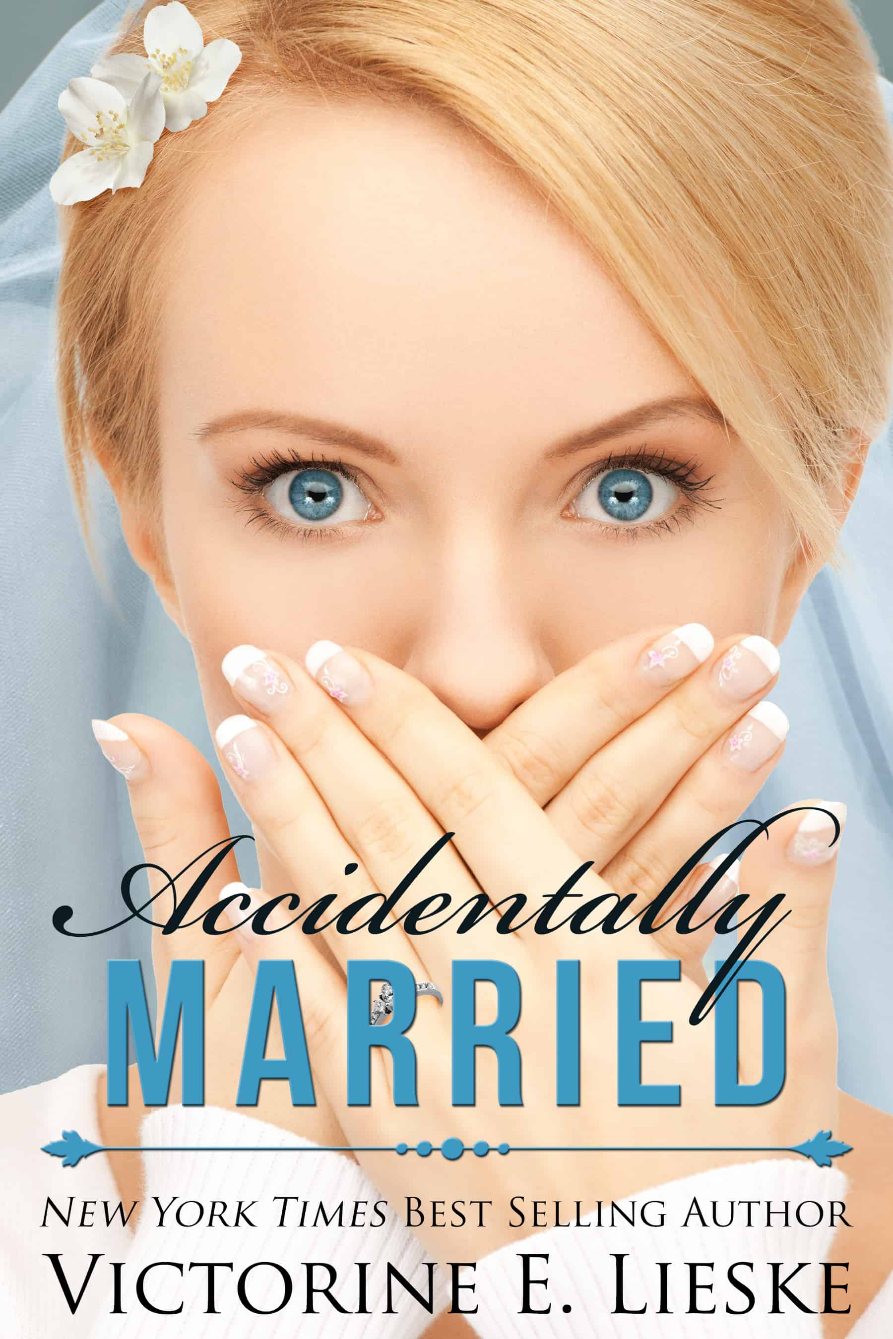 Cover for Accidentally Married