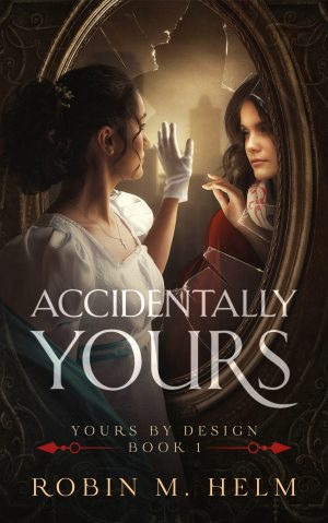 Cover for Accidentally Yours
