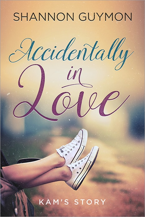 Cover for Accidentally in Love