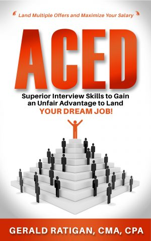 Cover for Aced