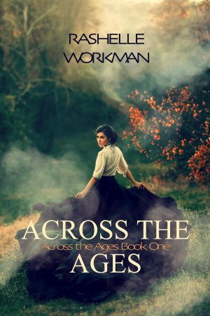 Cover for Across the Ages