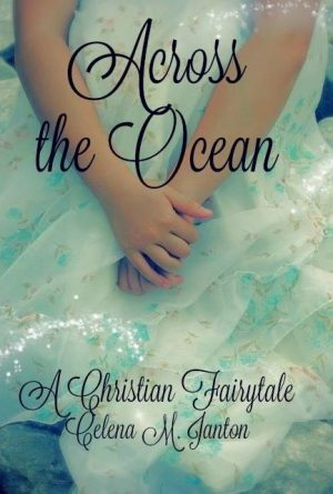 Cover for Across the Ocean