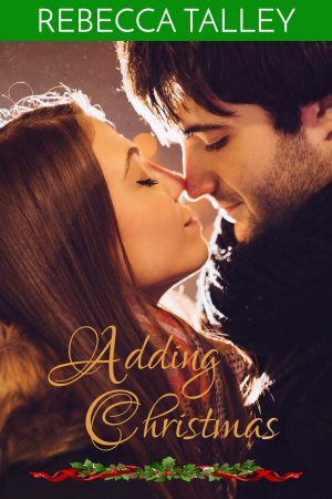 Cover for Adding Christmas
