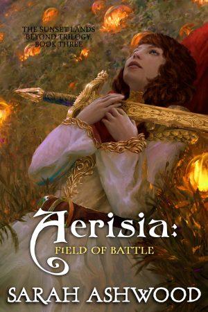 Cover for Aerisia: Field of Battle