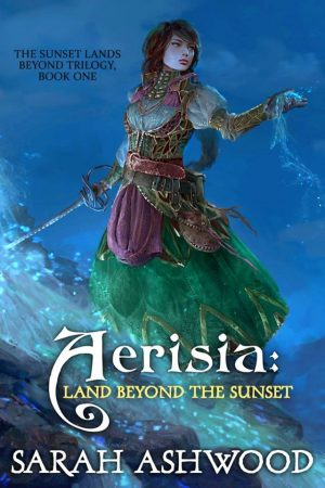 Cover for Aerisia: Land Beyond the Sunset