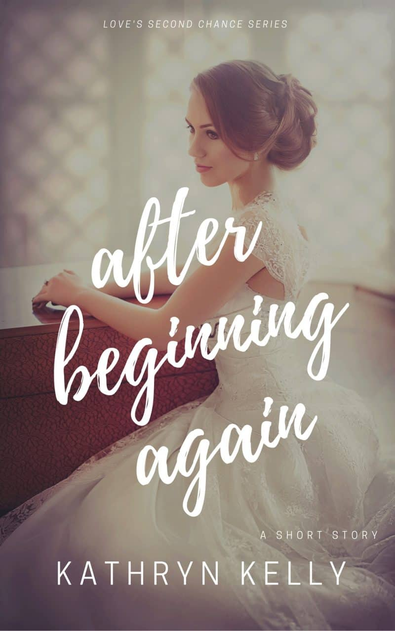 Cover for After Beginning Again