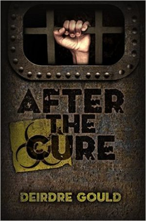 Cover for After the Cure