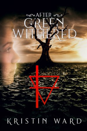Cover for BOOK SAMPLE of After the Green Withered