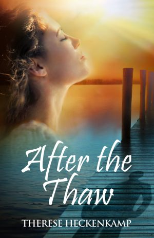 Cover for After the Thaw