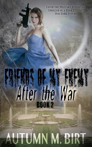 Cover for After the War