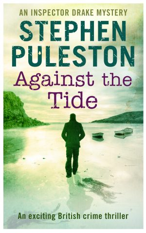 Cover for Against the Tide