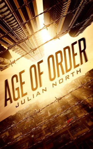 Cover for Age of Order