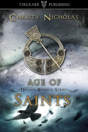 Cover for Age of Saints