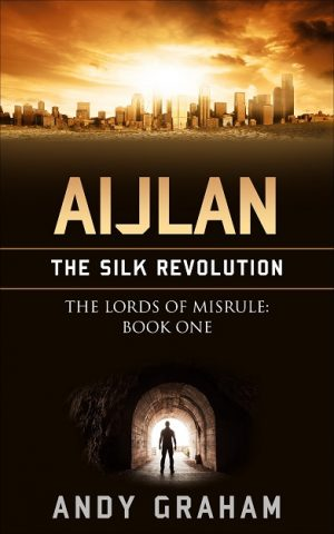 Cover for Aijlan