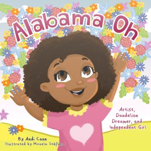 Cover for Alabama Oh