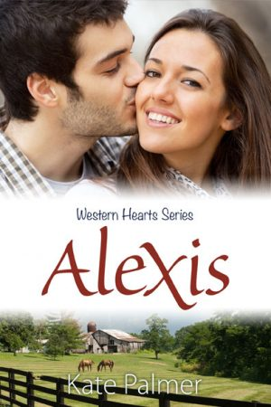 Cover for Alexis