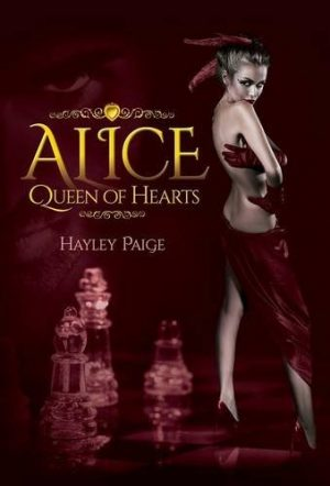 Cover for Alice: Queen of Hearts
